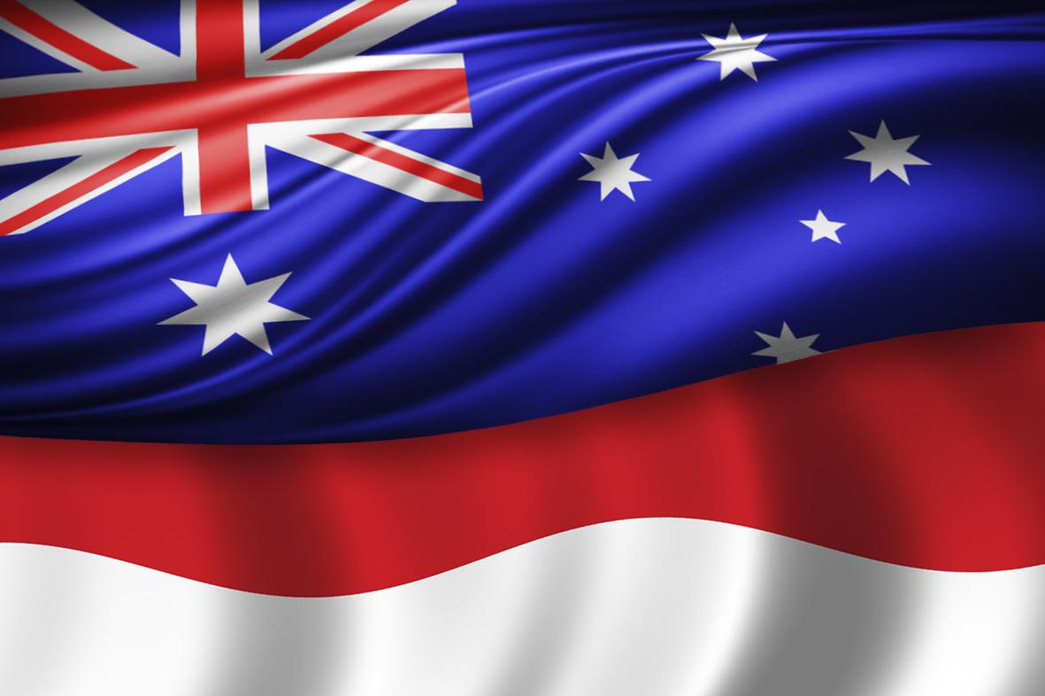 Indonesia Australia FTA